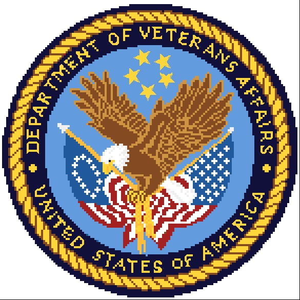 Veterans Affairs Insignia