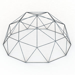 Geodesic Hammock Dome 2V