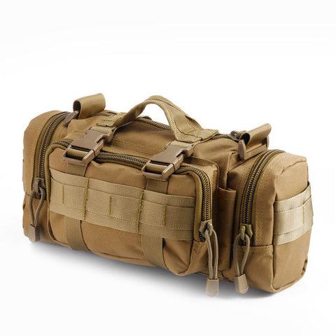 Waterproof Canvas Sports Bag