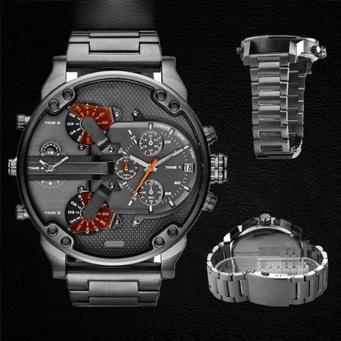 Men's Fashion Luxury Watch