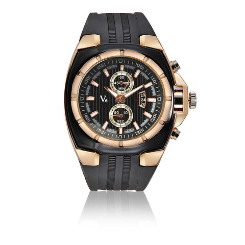 Fashion Casual Sports Men's Watch