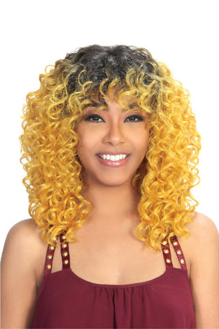 SYNTHETIC & BLEND WIGS