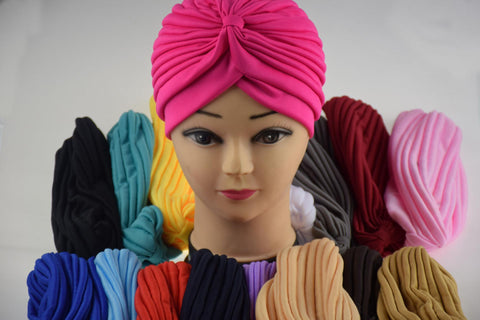 FASHION TURBANS & GELE