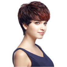 Load image into Gallery viewer, Sophie Human Hair Wig - Elegance24seven Hair