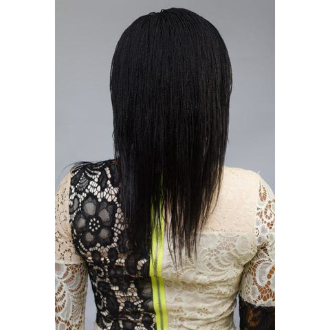 Million Twists Wig 12'' - Elegance24seven