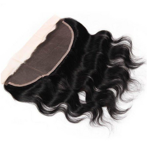 13 X 4 LACE FRONTAL - Elegance24seven Hair