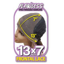 Load image into Gallery viewer, RITZ - Prime PM-FRONTAL LACE WIG - Elegance24seven Hair