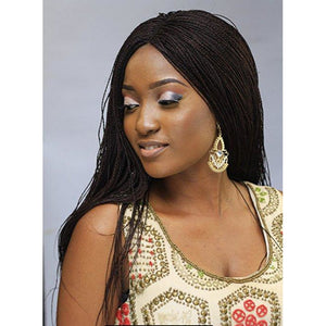 Micro Million Twist Wig 18'' - Elegance24seven Hair