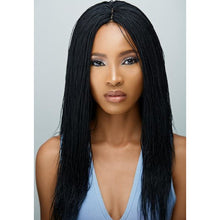 Load image into Gallery viewer, Micro Million Twist Wig 18'' - Elegance24seven Hair