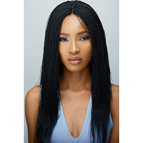 Micro Million Twist Wig 18'' - Elegance24seven
