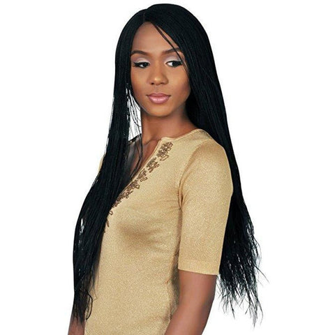 Micro Million Wig 22'' - elegance24sevendotcom
