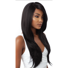 Load image into Gallery viewer, &PLAY NATURAL 360 LACE WIG – NATURAL STRAIGHT