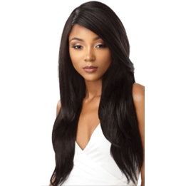 &PLAY NATURAL 360 LACE WIG – NATURAL STRAIGHT