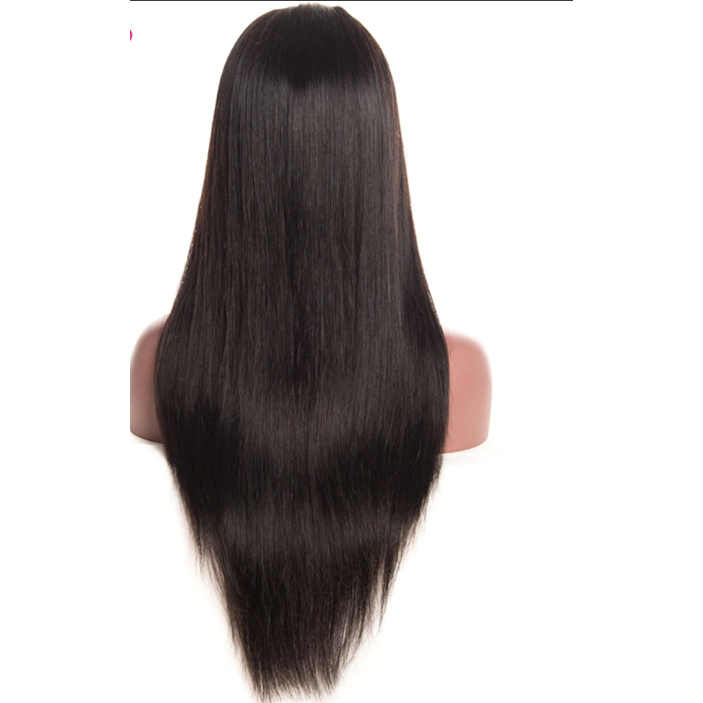 360 Lace Front Human Hair - 180% Density 18