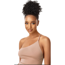 Load image into Gallery viewer, 3C AFRO CURLY PONYTAIL