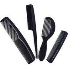 Load image into Gallery viewer, Comb Set 4pcs - Elegance24seven Hair
