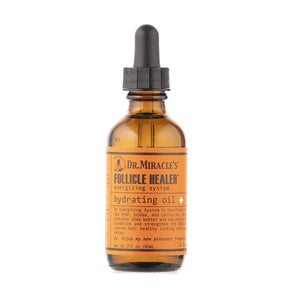 DR. MIRACLE'S FOLLICLE HEALER HYDRATING OIL (2OZ)