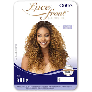 BILLIE Lace Front Wig