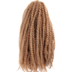 "Afro Twist Braid 18"" - Elegance24seven Hair"