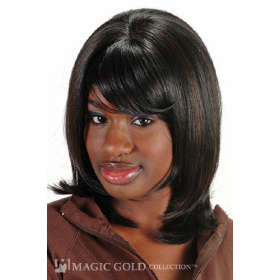 Abigail (Magic Gold) - Elegance24seven Hair
