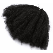 "Load image into Gallery viewer, Afro Kinky 12"" - Elegance24seven Hair"