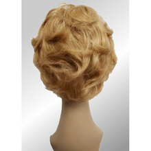 Load image into Gallery viewer, Amy Short Curly Human Hair Wig - Elegance24seven Hair