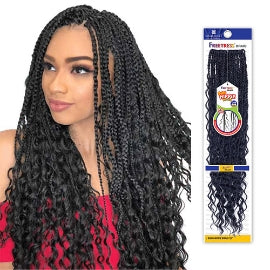 "BOHO HIPPIE BRAID 22""- FREETRESS - Elegance24seven Hair"