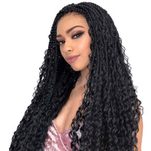 "Load image into Gallery viewer, BOHO HIPPIE BRAID 22""- FREETRESS - Elegance24seven Hair"