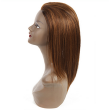 Load image into Gallery viewer, HR Berry Half Human Hair Wig - Elegance24seven Hair
