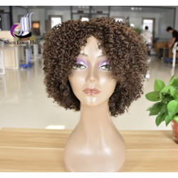 Betty Wig - Elegance24seven Hair