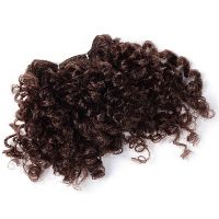 "Bloom Curl 5"" - Elegance24seven Hair"