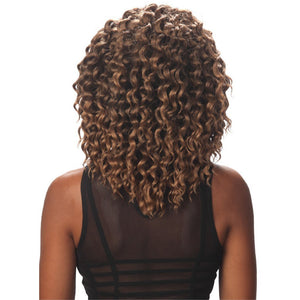 NAT V-LACE DEEP TWIST - Elegance24seven Hair
