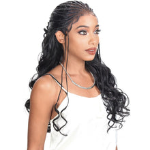 Load image into Gallery viewer, DIVA LACE H FULANI 101 - Elegance24seven Hair