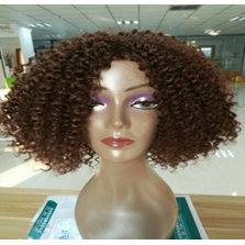 Jazz Wave Wig - Elegance24seven Hair