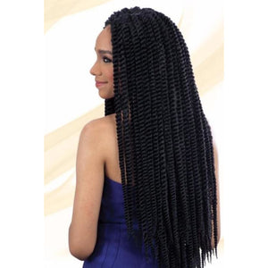 "JUMBO SENEGAL TWIST 18"" QUE - Elegance24seven Hair"