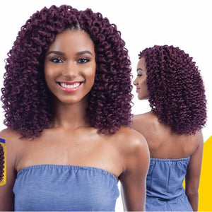 Soft Baby Curl - Freetress Braid - Elegance24seven Hair