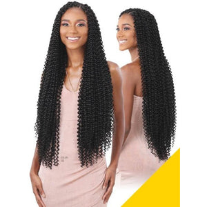 Water Wave EXTRA LONG - Freetress Braid