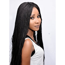 Load image into Gallery viewer, Micro Million Wig 26'' - Elegance24seven Hair