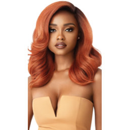 NEESHA 202 SOFT & NATURAL Lace Front Wig