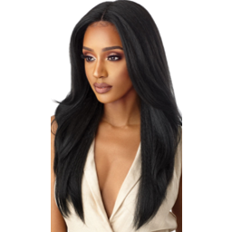 NEESHA 203 SOFT & NATURAL Lace Front Wig