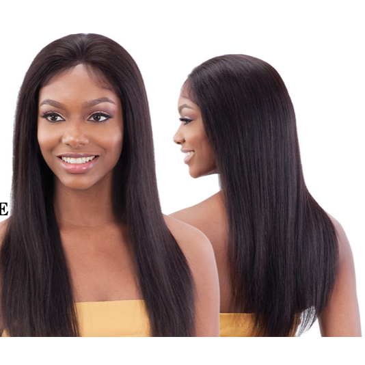 GF - S22 GIRLFRIEND Virgin Human Hair LACE FRONTAL Wig - Elegance24seven Hair