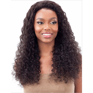 GF - D22 GIRLFRIEND Virgin Human Hair LACE FRONTAL Wig - Elegance24seven Hair