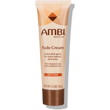 Ambi Fade Cream - Oily Skin (2 oz) - Elegance24seven Hair