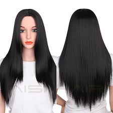 "30 "" Long Straight Wig WL9315 - Elegance24seven Hair"