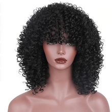Load image into Gallery viewer, Long Kinky Curly Wigs  WL9192 - Elegance24seven Hair