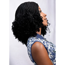 Load image into Gallery viewer, Wavy Eni Braids 18'' - Elegance24seven Hair