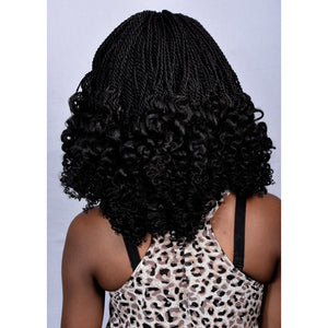 Wavy Eni Twists 22'' - Elegance24seven Hair