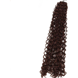 "Brazilian Twist 20"" - Elegance24seven Hair"