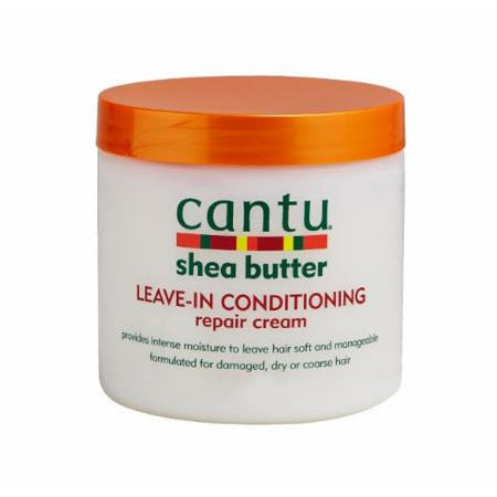 Cantu Shea Butter Leave in ConditioningRepair Cream(16oz)
