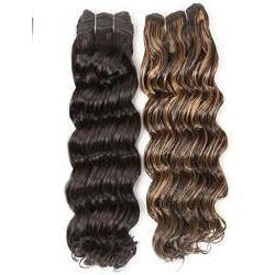 "Chic Deep 12"" - Elegance24seven Hair"